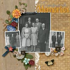 Thrifty Treasures Layout