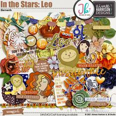 In the Stars: Leo Elements