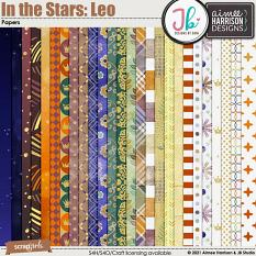 In the Stars: Leo Papers