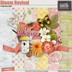 Bloom Revival Collection Mini