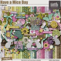 Have a Mice Day Collection