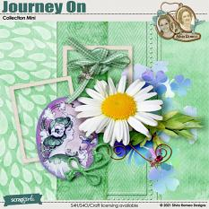 Journey On Add-On by Silvia Romeo