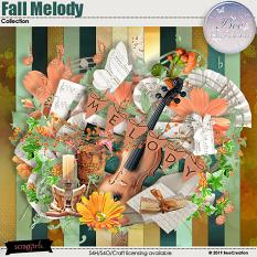 Fall Melody Collection