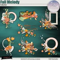 Fall Melody Cluster