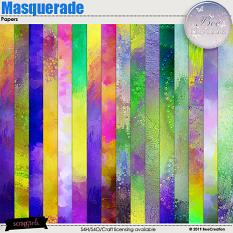 Masquerade Papers