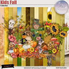 Kids Fall Collection
