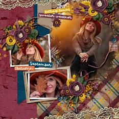 layout by Esther
