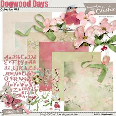 Dogwood Days Collection Mini