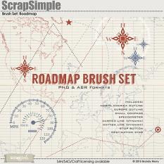 Brush Set: Roadmap