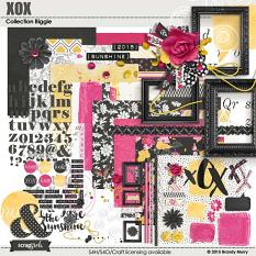 XOX Collection Biggie by Brandy Murry