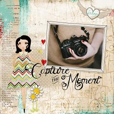 Art Dolly Embellishment Templates Layout