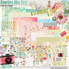 Stories We Tell embellishment biggie