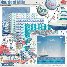 Nautical Mile Collection Mini