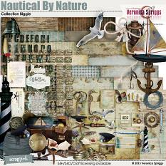Nautical By Nature Collection