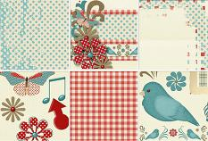 Songbird Collection Close Up