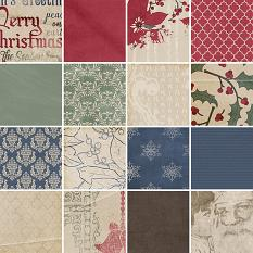 Tis The Season Paper Samples