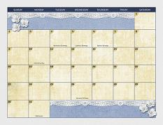 """October 2016"" digital calendar bottom page by Cherise Oleson (see products used in description below)"