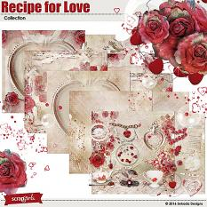Recipe for Love Collection