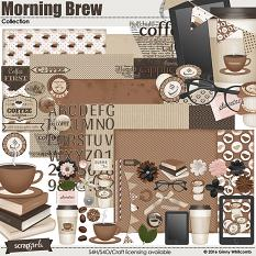 Morning Brew Collection