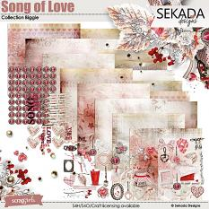 Song of Love Collection Biggie