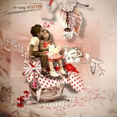 Song of Love LO3