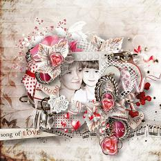 Song of Love LO4