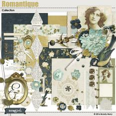 Romantique Collection by Brandy Murry