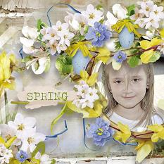 Spring Is Almost Here LO3