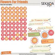 Flowers For Friends Alpha WA