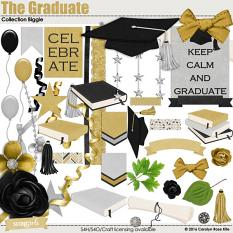 The Graduate Embellishments