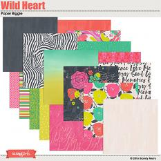 Wild Heart Papers