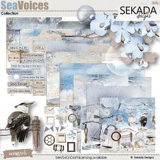 Sea Voices Collection