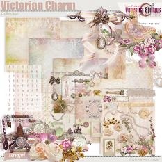 Victorian Charm Collection
