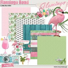 Flamingo Road Collection Mini By Cindy Rohrbough