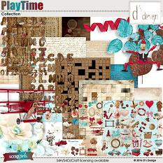 PlayTime Collection by D's Design