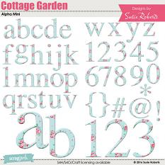 Cottage Garden Alpha Mini Prev