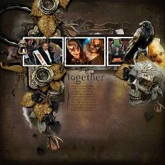 Together by Anita