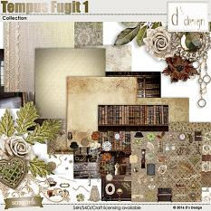 tempus fugit 1 collection by d's design