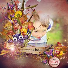 To The Autumn LO3