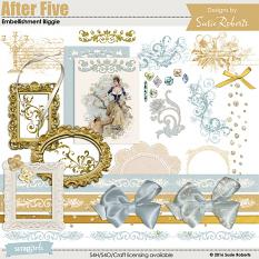 After Five Embellishment Biggie Prev