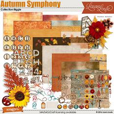Autumn Symphony Collection Biggie
