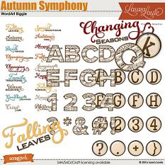 Autumn Symphony Alpha Biggie