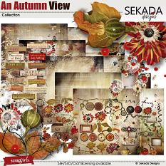 An Autumn View Collection