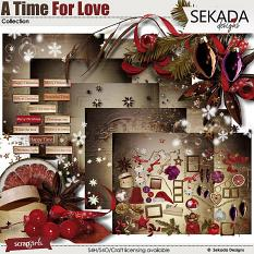 A Time For Love Collection
