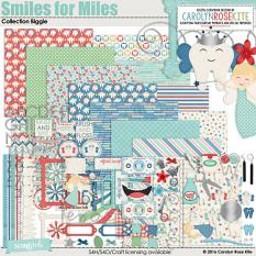 Smiles for Miles Collection Biggie