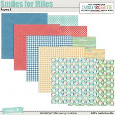 Smiles for Miles Papers 2