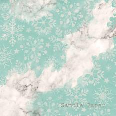 Paper created with Marble Textures and Scrap Simple Paper Templates: Painted Overlays Set 02
