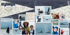 Layout using Value Pack: Two Page Spreads