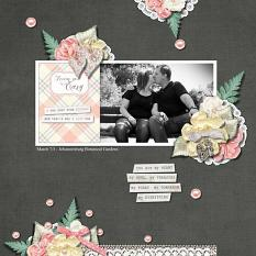 Page by Renee Berger