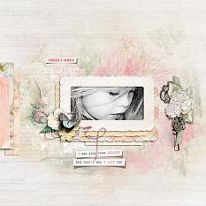 Page by Kathy Black